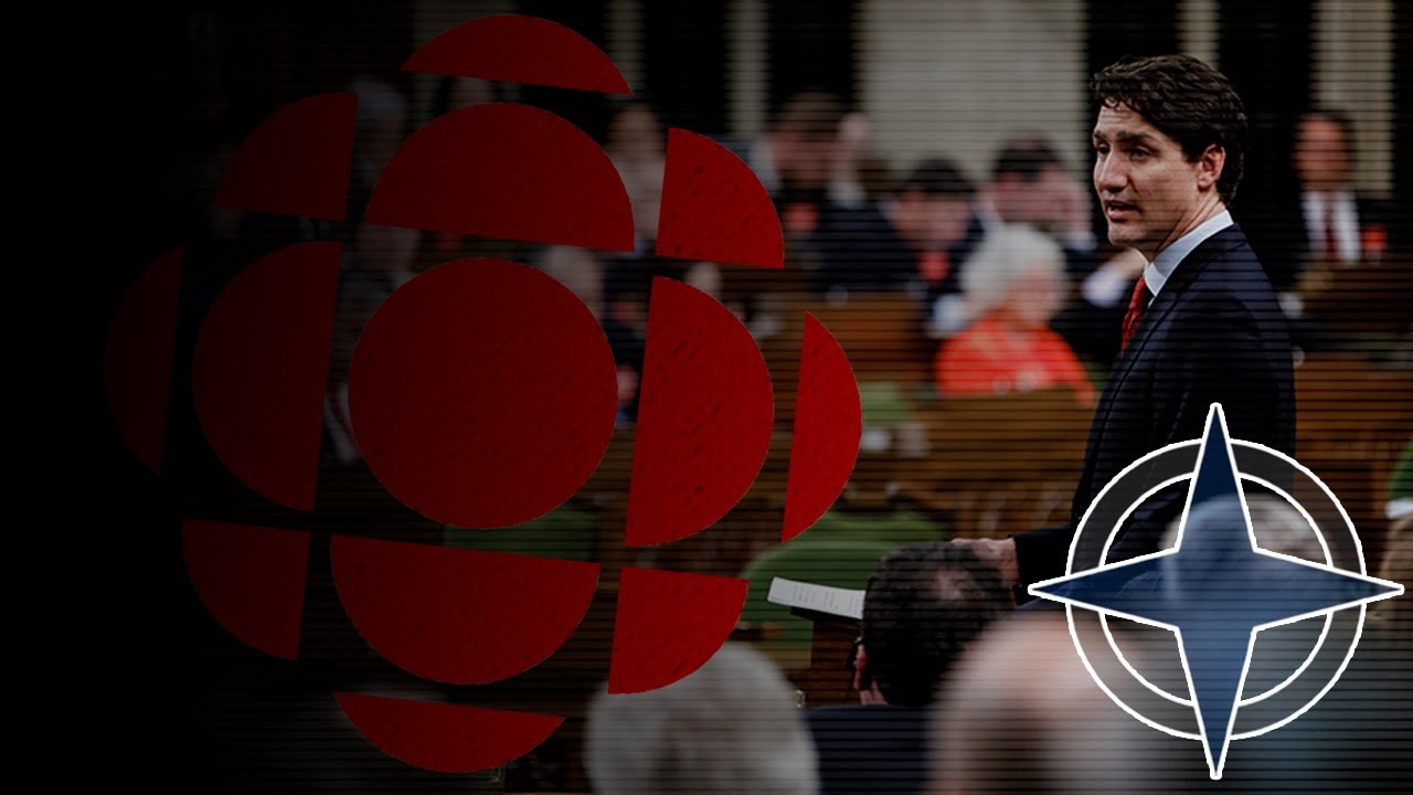 (WATCH) Andrew Lawton: Trudeau wants more money and a bigger role for the CBC