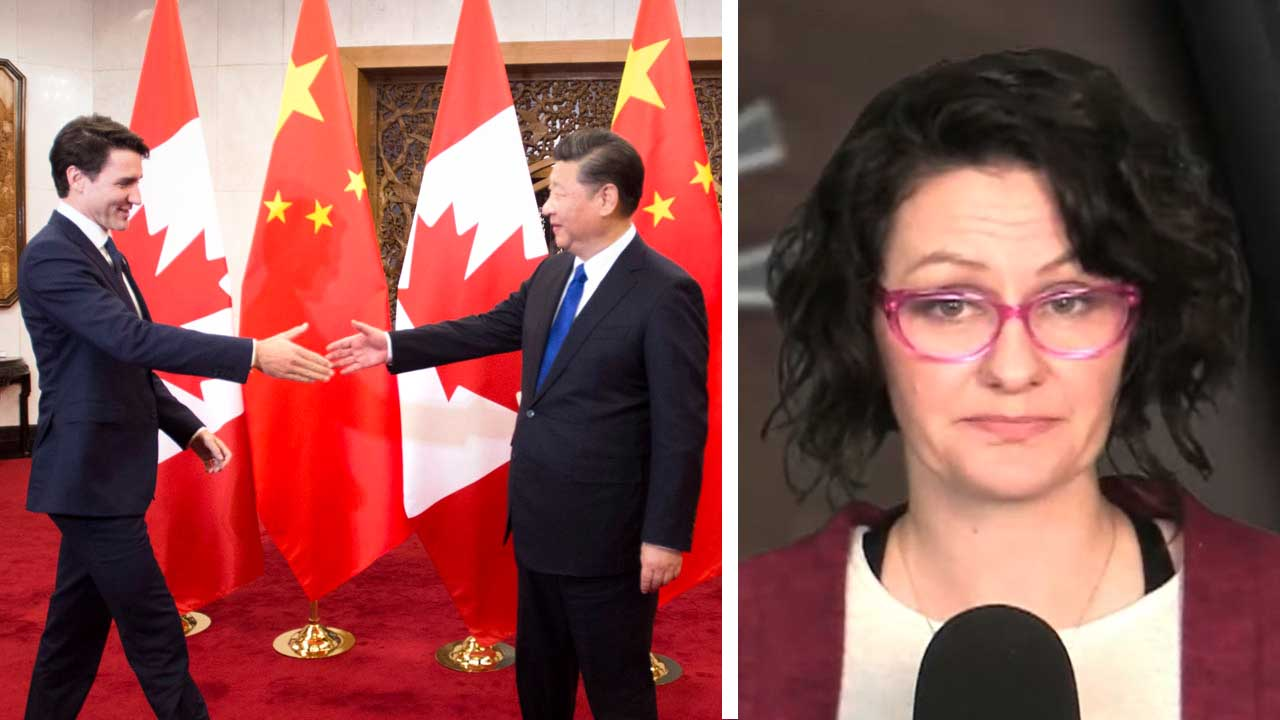Tallying Trudeau's financial aid to communist China
