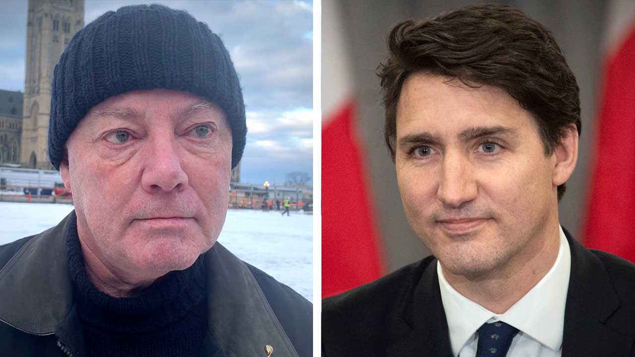 Norm Traversy wants to prosecute Trudeau over SNC-Lavalin using rare legal procedure