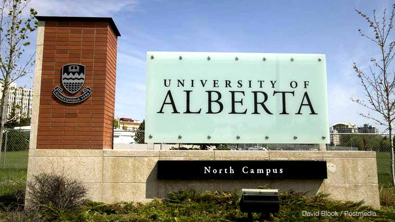 Alberta court tosses U of A's imposition of $17,500 security fee on pro-life campus club