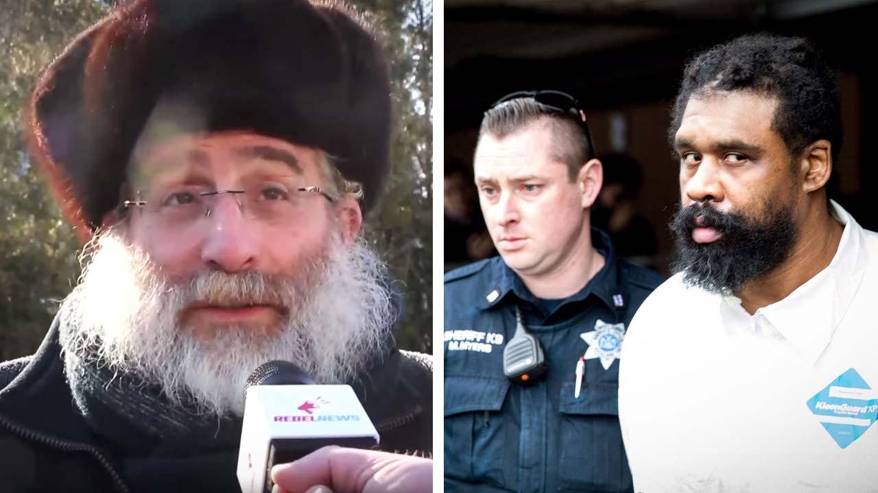 Synagogue member weighs in on machete attack against family of Rabbi Chaim Rottenberg