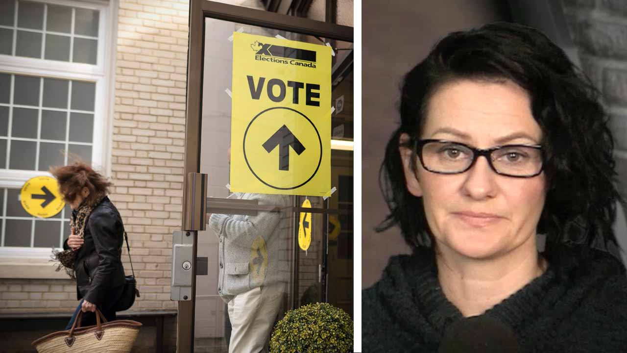 Elections Canada decides against investigating 57 known instances of non-citizens voting