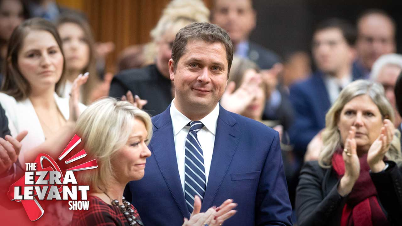 Andrew Lawton: Pros and cons of the $300,000 entry fee for Conservative Party leadership candidates