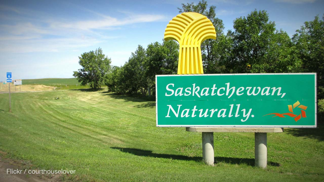 Convicted pedophiles will no longer be allowed to change their names in Saskatchewan
