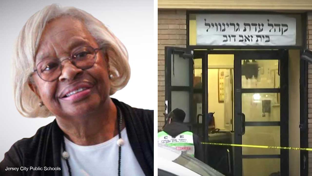 "NJ school board trustee calls Jews ""brutes"" amid wave of antisemitic attacks"
