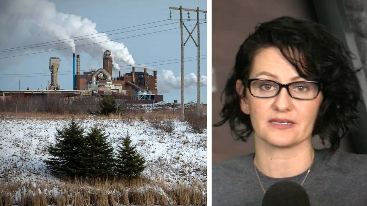 "Northern Pulp Mill shut down by NS Premier; 3,000 jobs lost to save ""environmental integrity"""