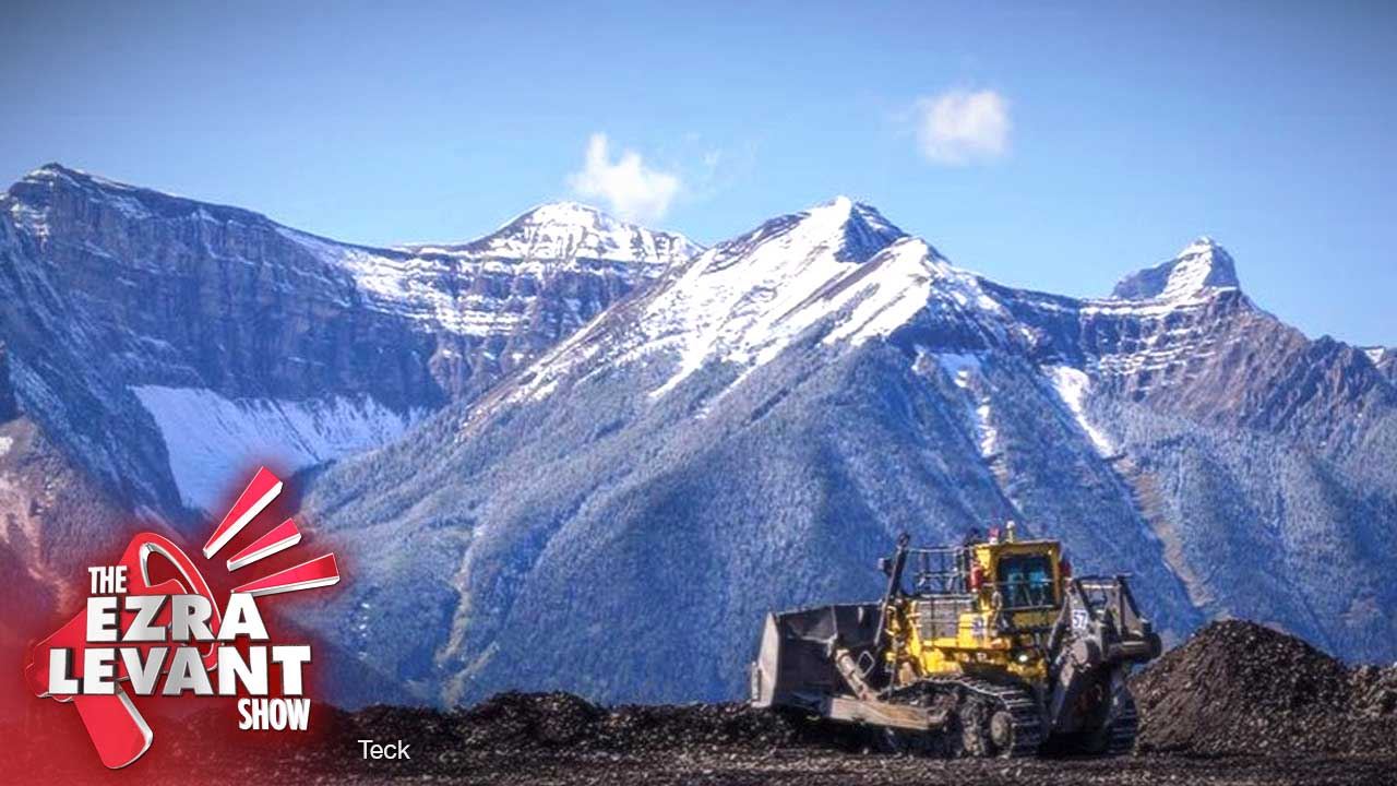 Lorne Gunter: Alberta's Teck mine all ready to go — but still needs federal approval