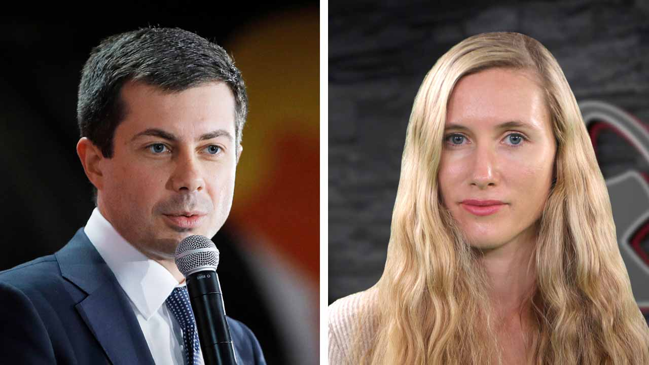 Pete Buttigieg wants the Christian conservative vote