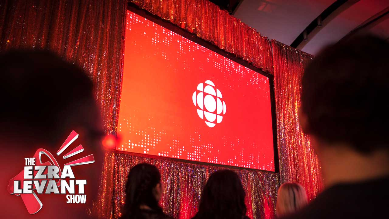 CBC's advertising revenues down 37% as ratings for Trudeau's state broadcaster plunge