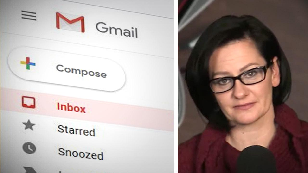 Trudeau's speechwriter uses (forbidden) Gmail for official business