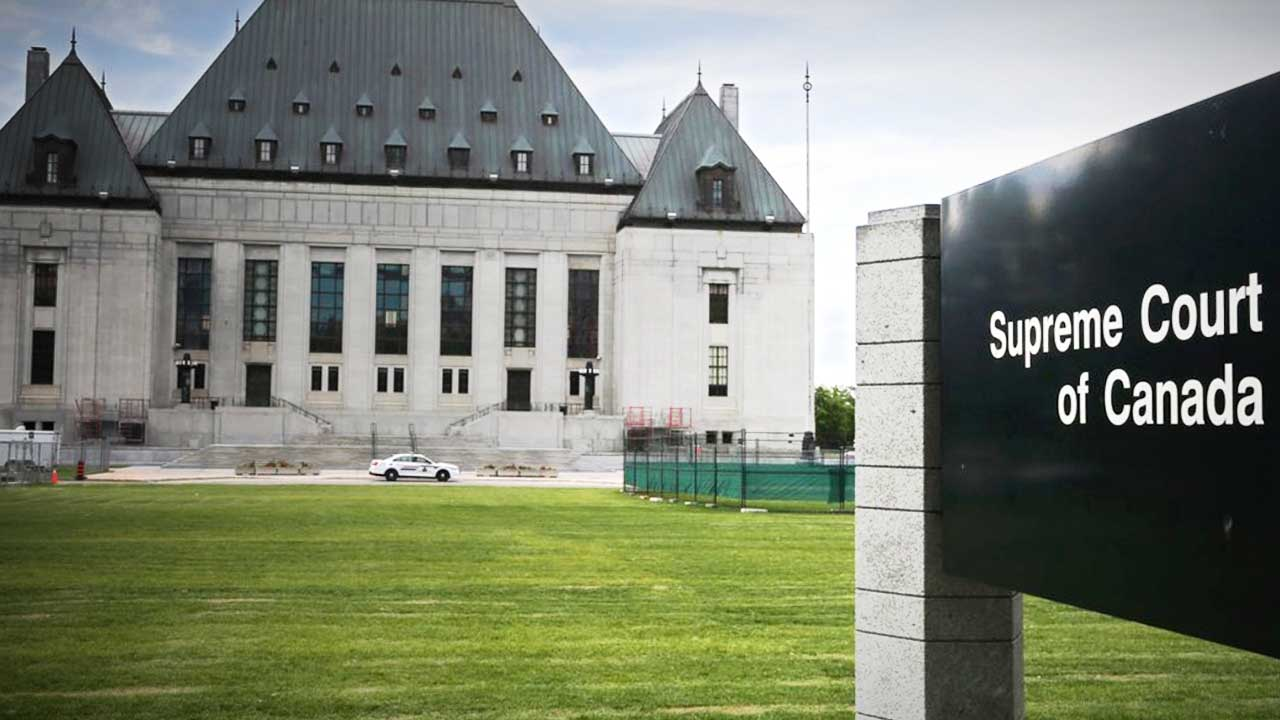 Supreme Court: British Columbia doesn't have the right to block Trans Mountain Pipeline over environmental concerns