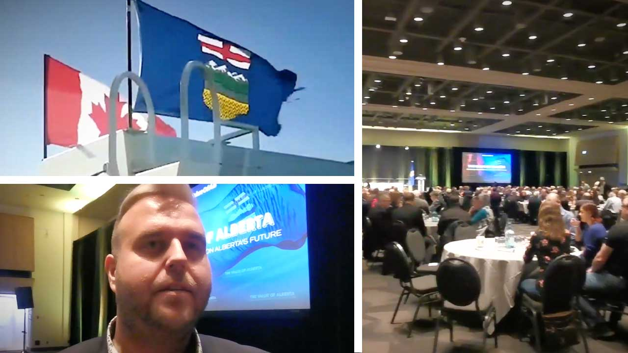 Value of Alberta Conference: Alberta can't wait for Ottawa, but what will Jason Kenney do?