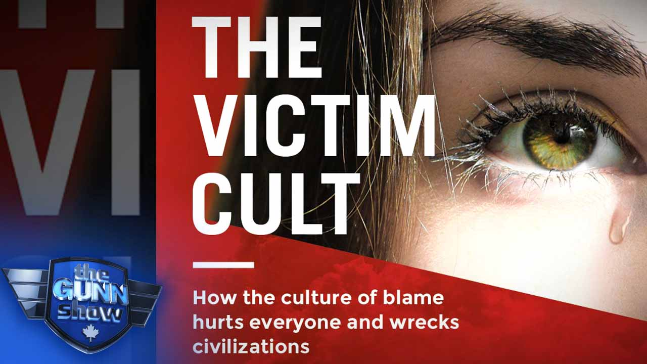 Victim culture by the numbers
