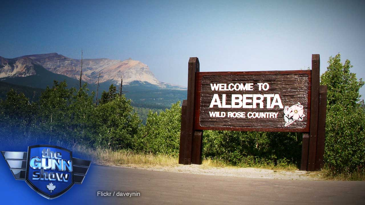 Alberta separatist sentiment demands open debate