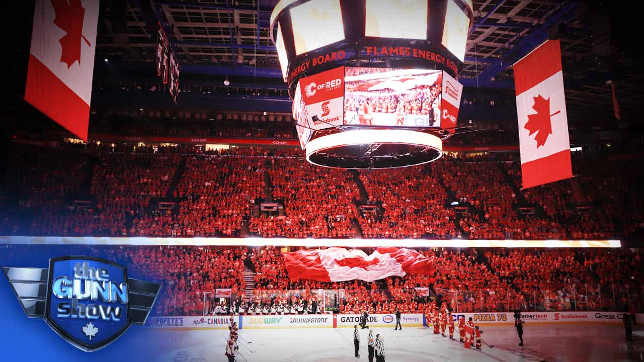 Alberta conservatives divided on new Flames arena deal (William McBeath of Save Calgary)