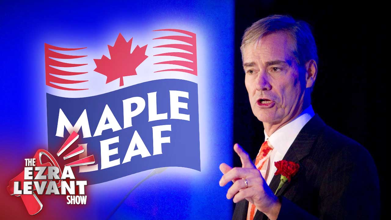 Maple Leaf Foods CEO rants on Trump