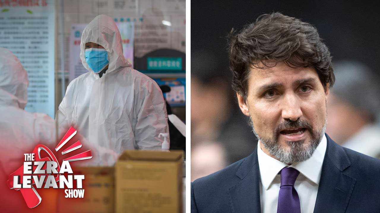 Trudeau goes on vacation (again) as coronavirus spreads to Canada