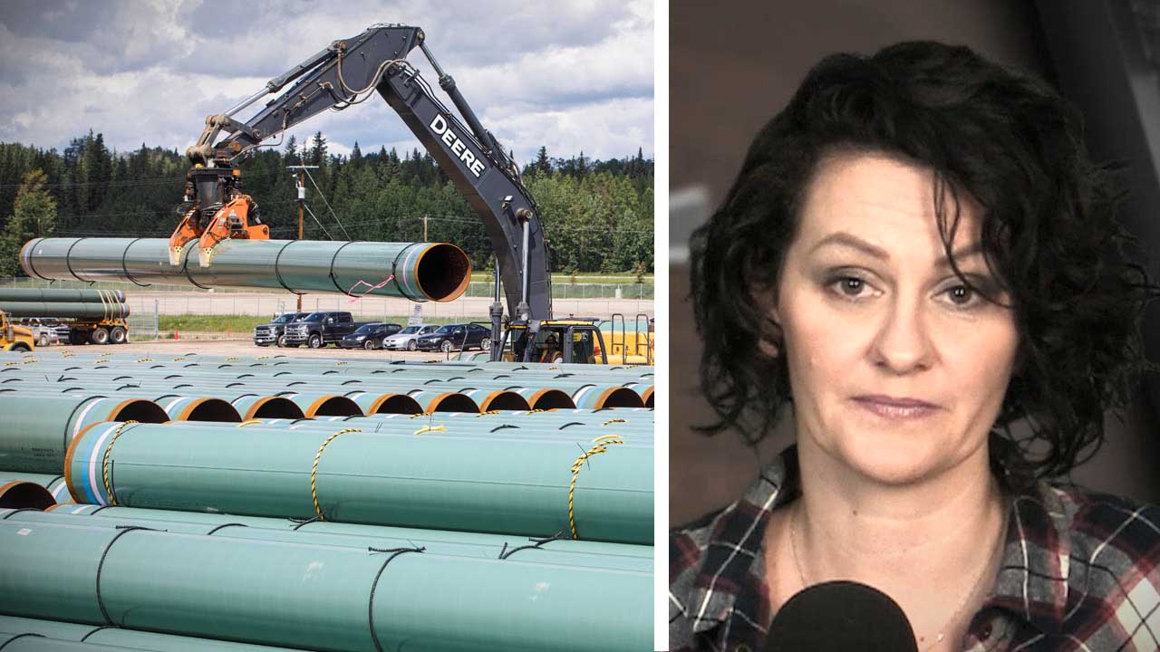 Liberals: We have no idea when the Trans Mountain Pipeline expansion will be completed