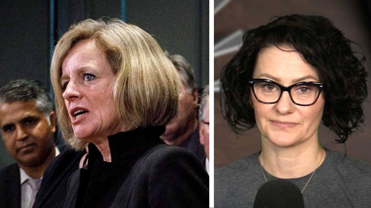 Former Alberta Premier Rachel Notley spent $10,000 in taxpayer funds on Facebook promotions