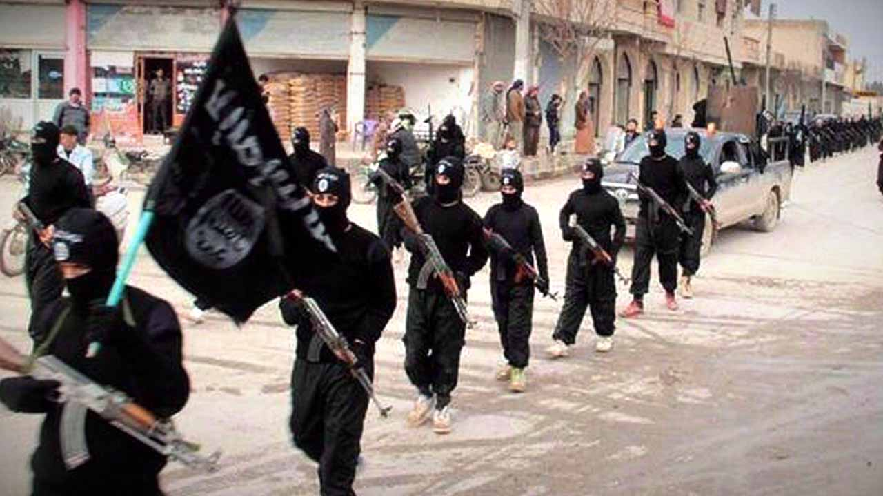 ISIS claims responsibility for attempting to blow up new Israel-Egypt natural gas pipeline