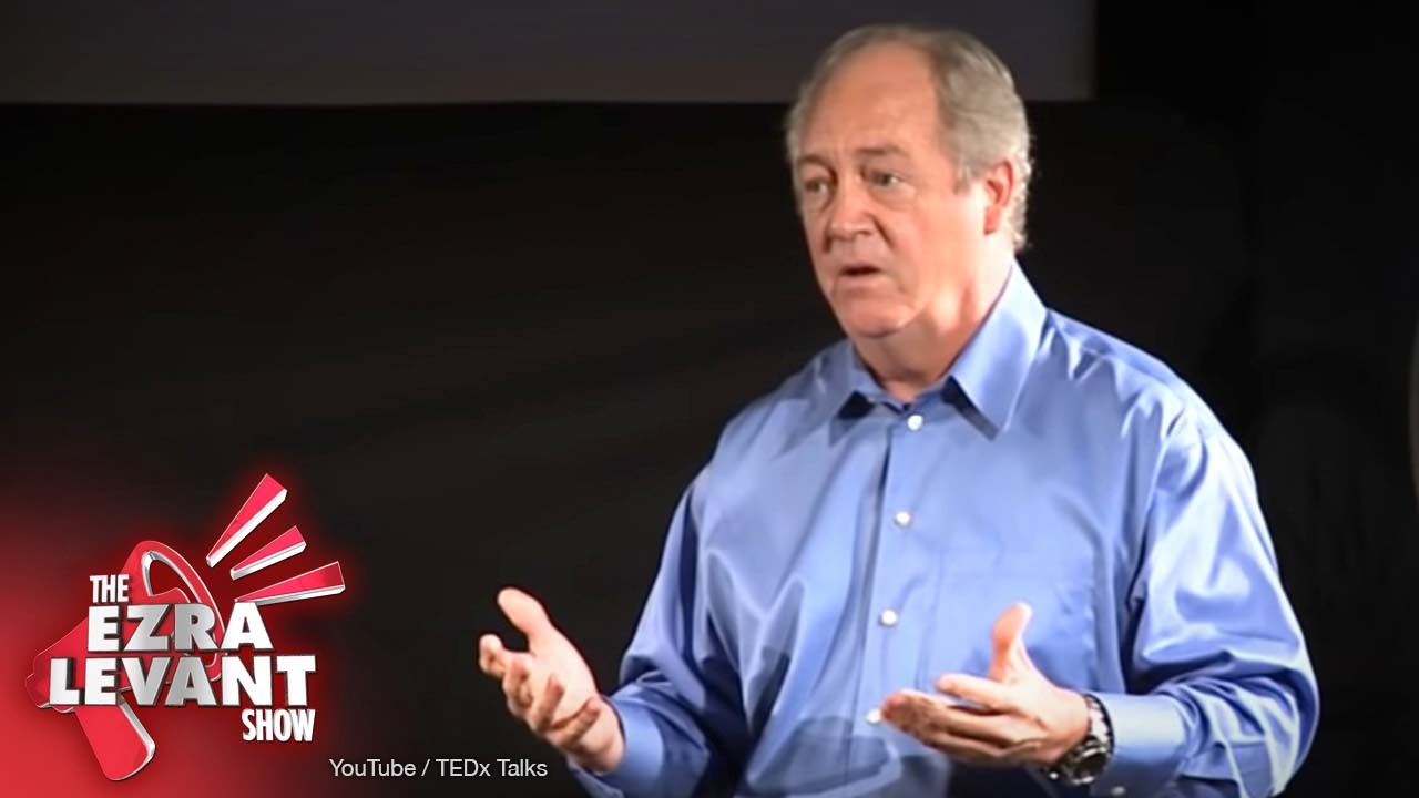 Nutty activist wants Greenpeace co-founder Dr. Patrick Moore kicked from event podium