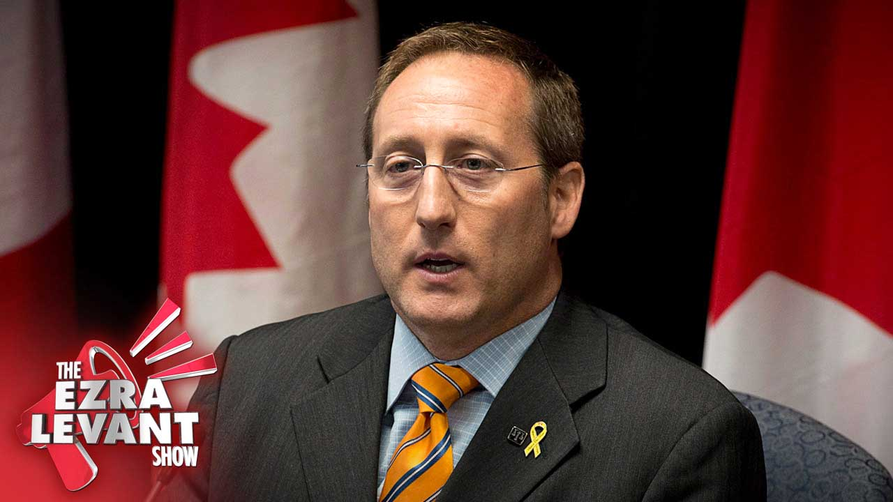 Front-runner Peter MacKay is turning out less like Harper and more like Scheer