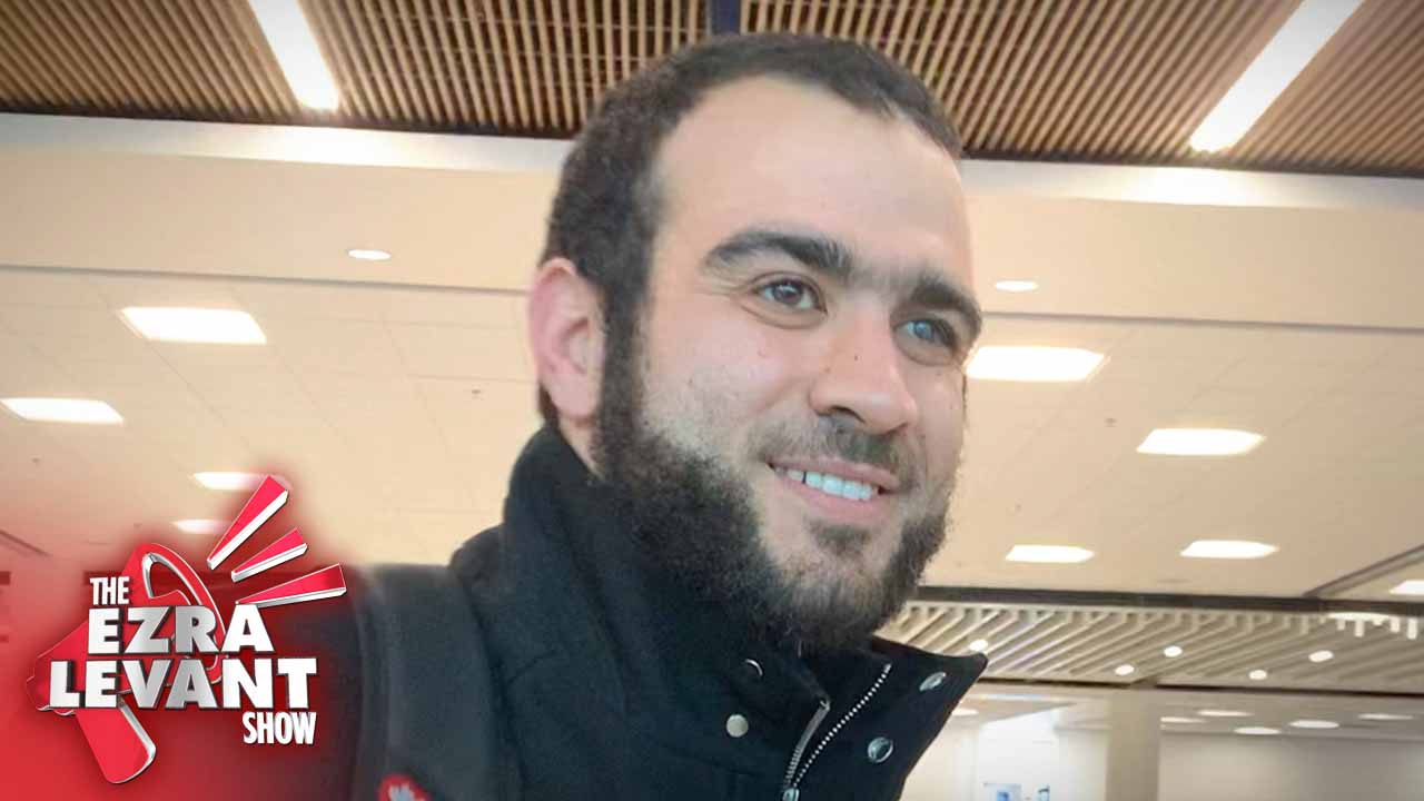 Confronting Omar Khadr: Why is a convicted terrorist allowed to fly?