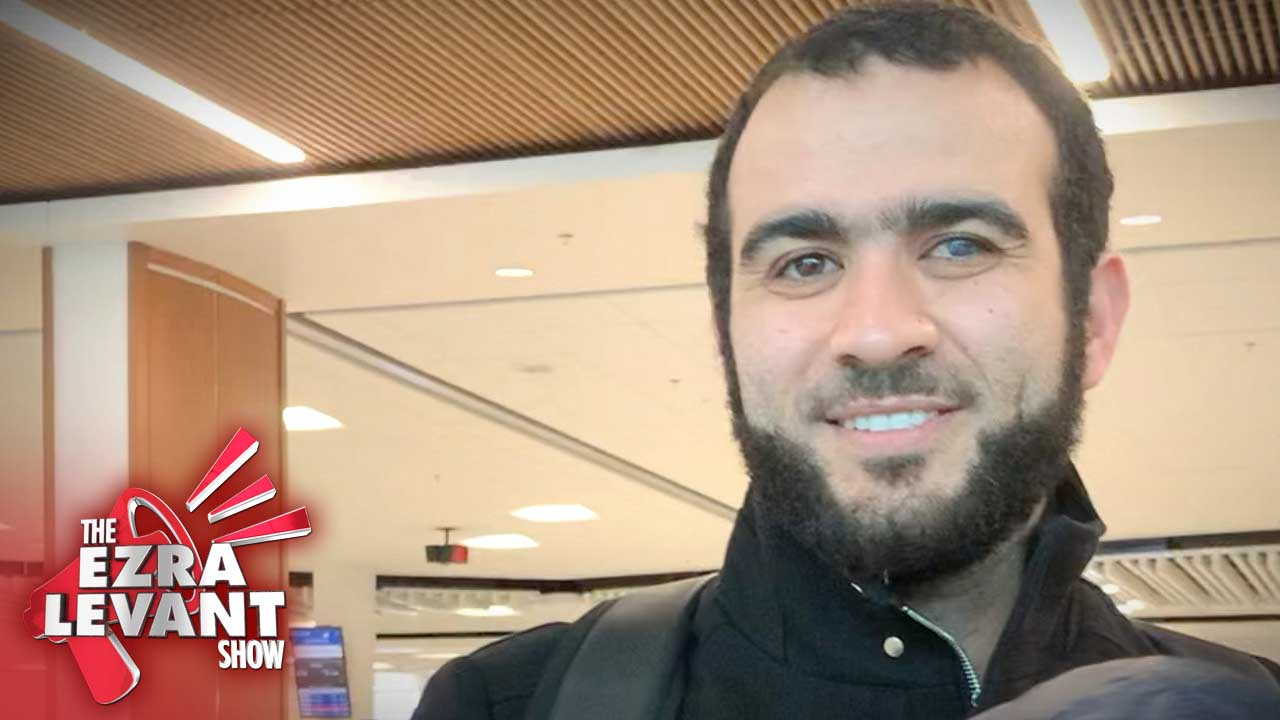 Al-Qaida terrorist Omar Khadr has been normalized by journalists, police