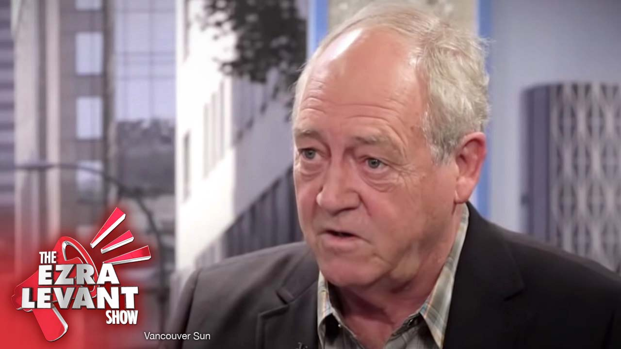Interview with Dr. Patrick Moore: De-platforming, climate change and 'Threats of Doom'