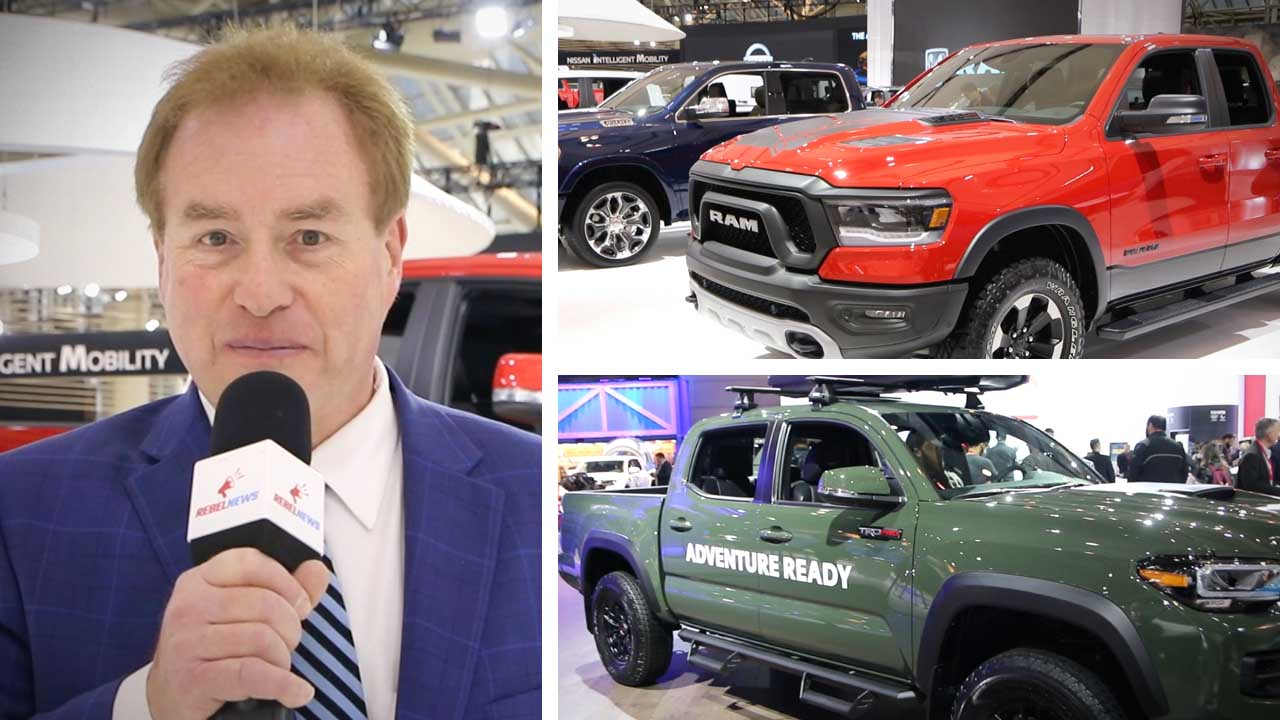 Study: Republicans want domestic pick-ups, Democrats want imported Subarus