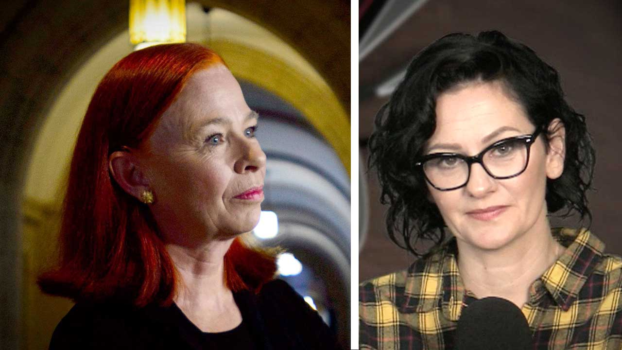 CBC president Catherine Tait gets a big back-dated pay raise