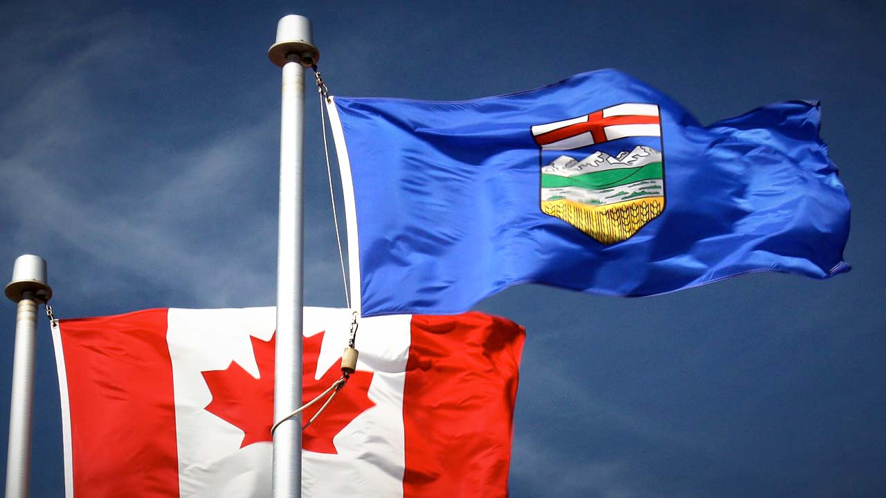 The Buffalo Declaration: Four Alberta CPC MPs demand constitutional change