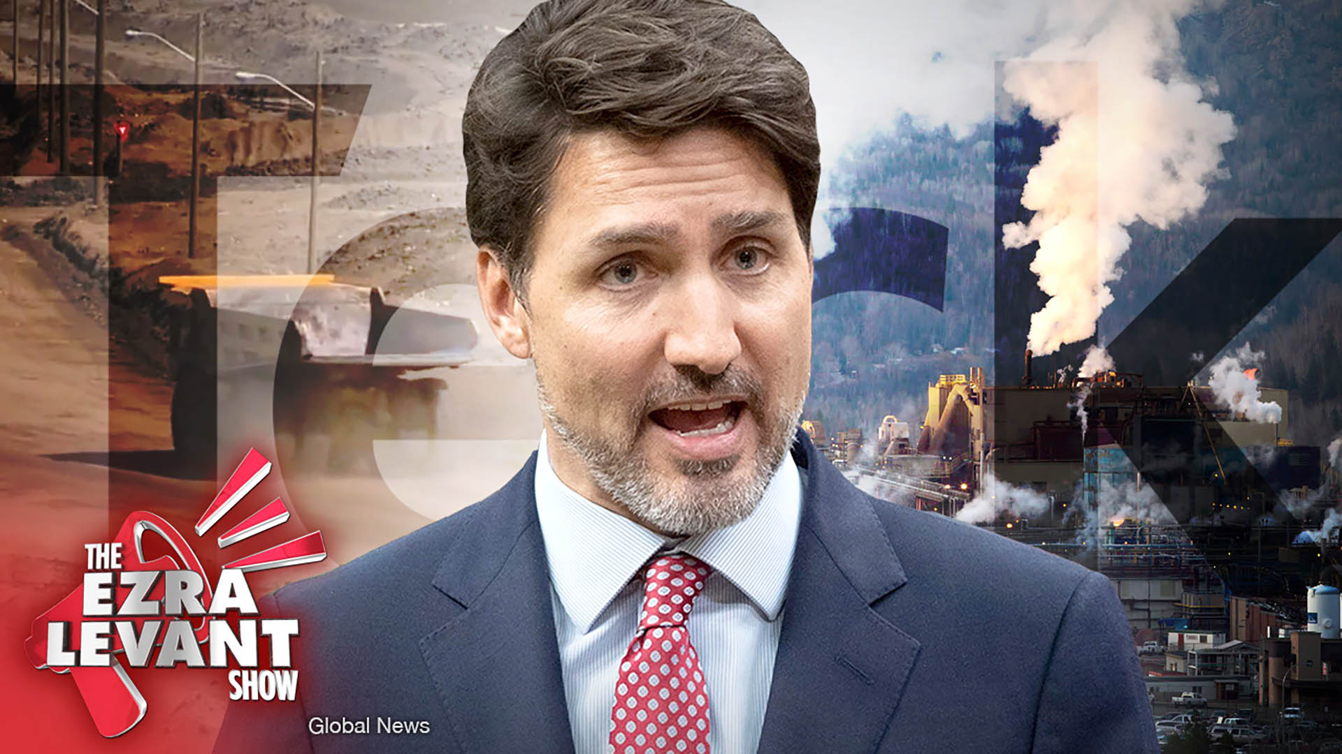 Teck oilsands mine is now cancelled — Company cites Trudeau's lawlessness as key reason