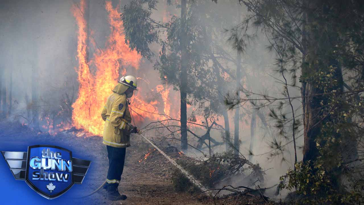 Brisk business of climate change policy slows down as the UN drags and Australia burns