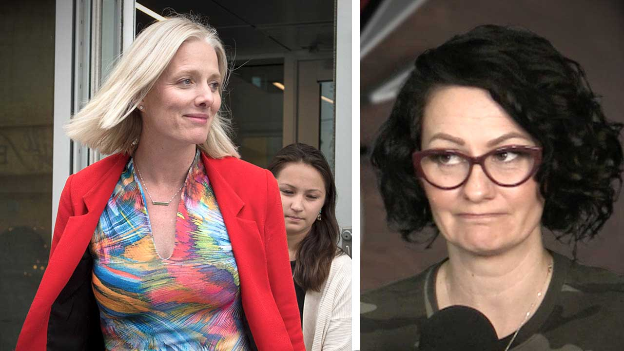 """""""UNBELIEVABLE"""": Catherine McKenna's ministry claims they have """"no record"""" of her mileage"""