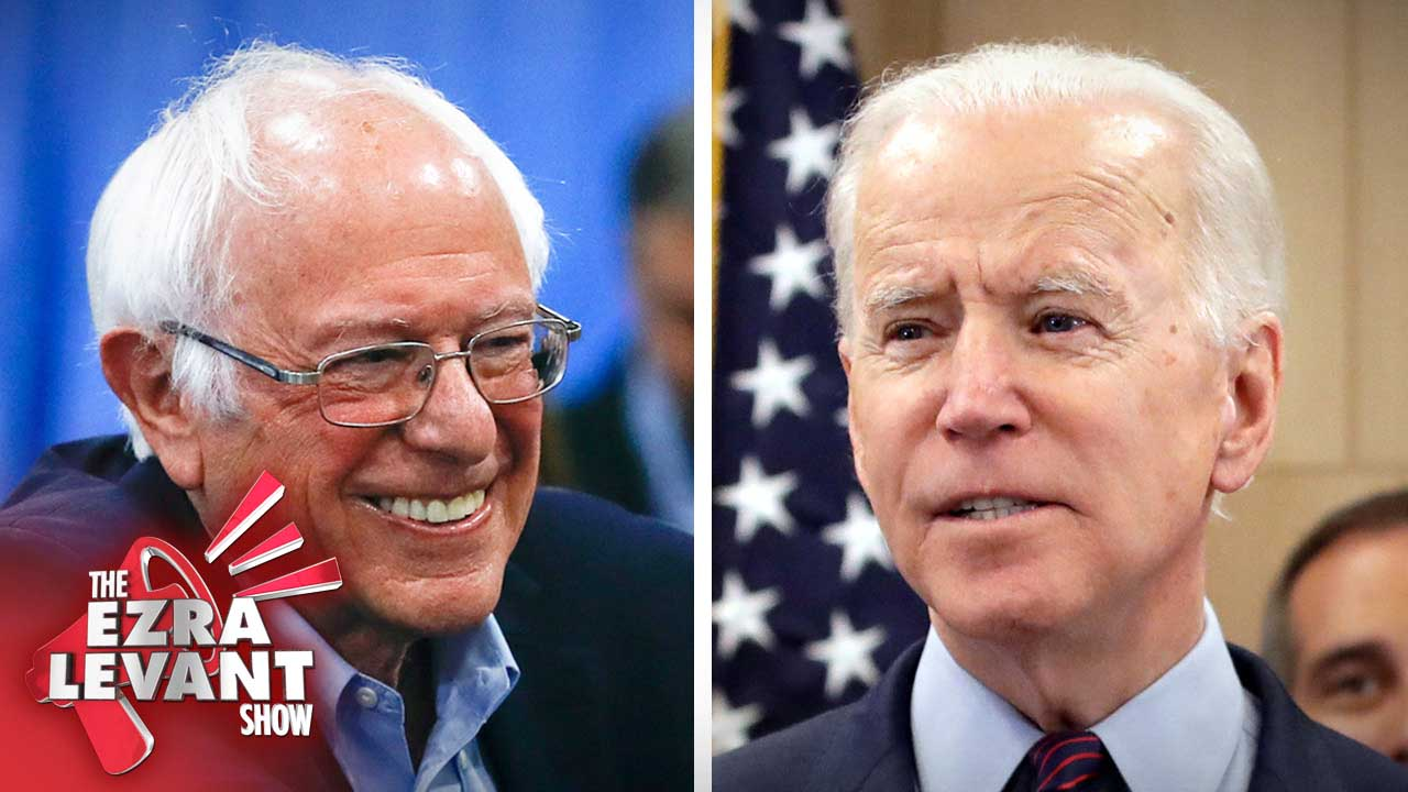 Bernie or Biden? US Democratic primaries are down to the socialist and the corrupt insider