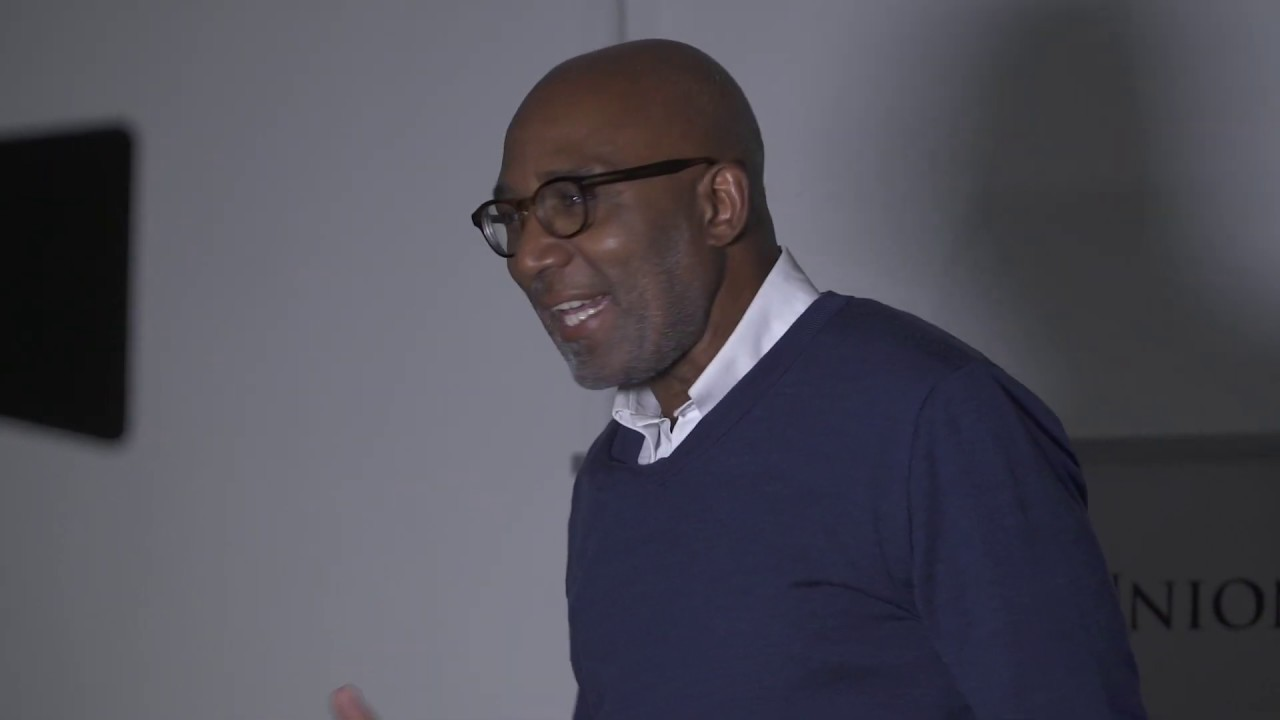 (WATCH) Trevor Phillips' Speech at the Free Speech Union Launch Party
