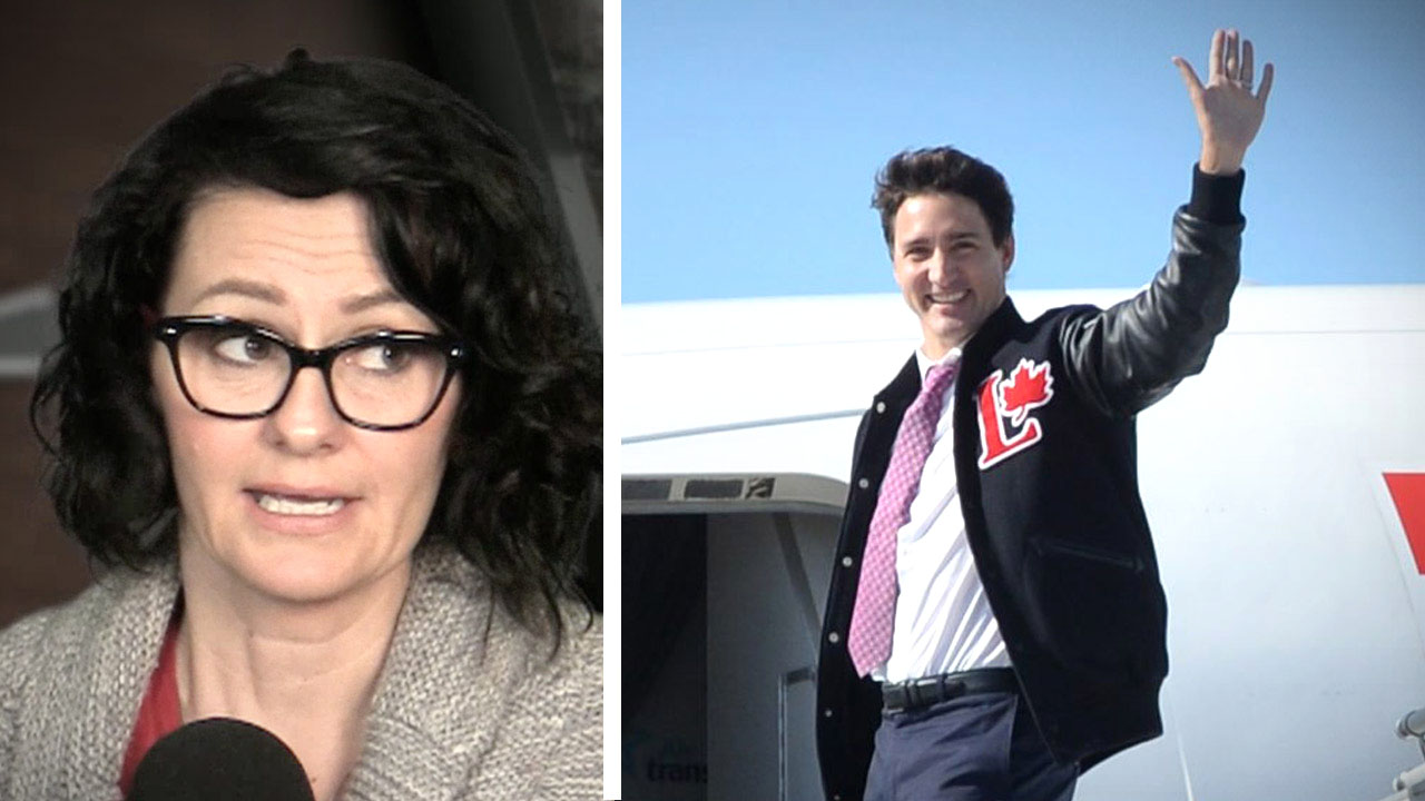 "Gay Pride and ""western outreach"": Trudeau Liberals took hundreds of flights on taxpayers' dime — just months BEFORE election was called"