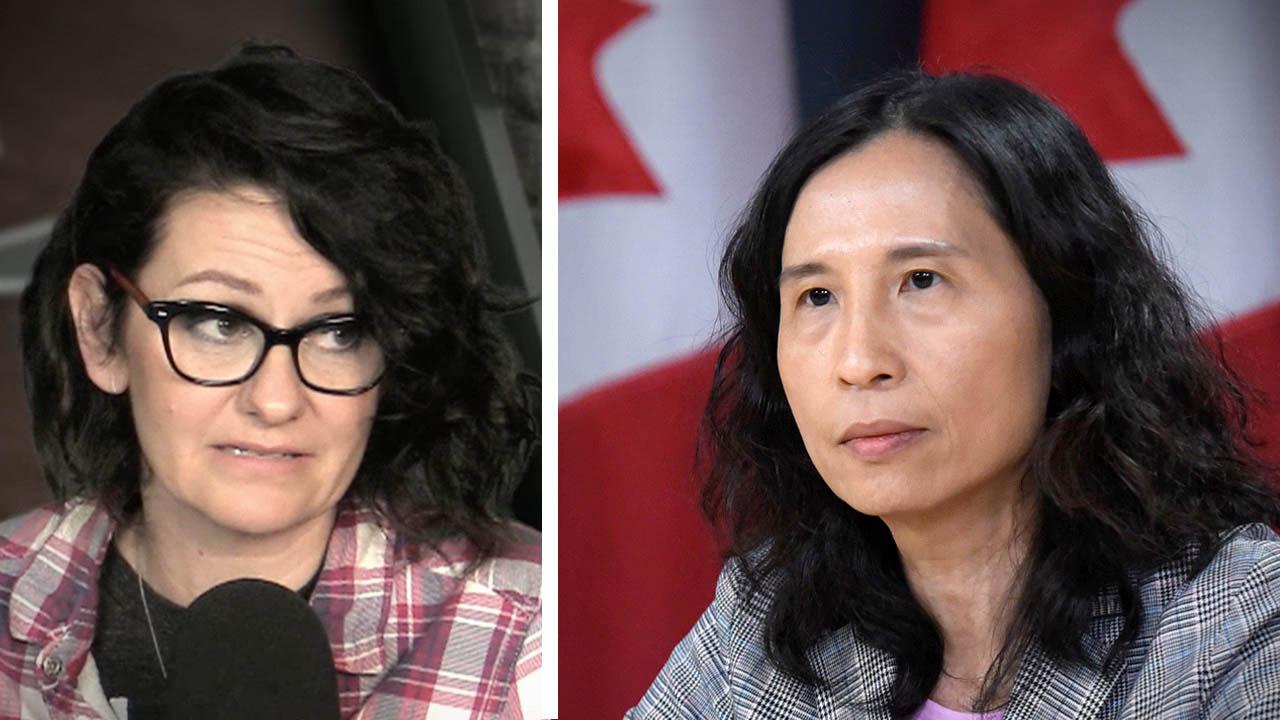 "Trudeau's Chief Public Health Officer slammed ""racist"" coronavirus fears — but ok'd 2006 study warning of ASIAN pandemic"