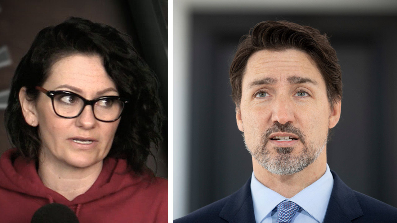 Trudeau's coronavirus bailout package won't help you (unless you're a bank)