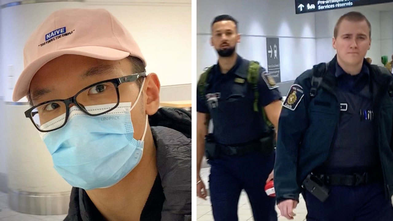 """""""People lie!"""" Arrivals to Canada from Islamabad, Shanghai shocked at Trudeau's coronavirus airport screening"""