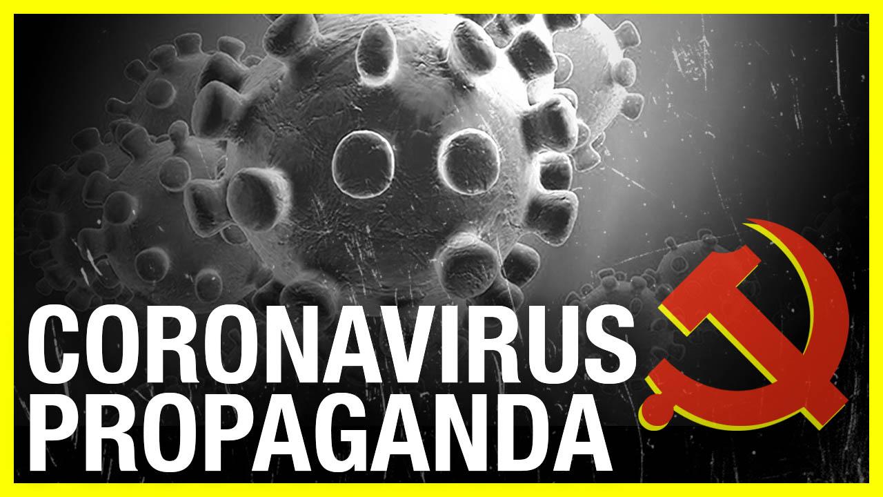 How to spot Chinese coronavirus propaganda in the media, Wikipedia & more