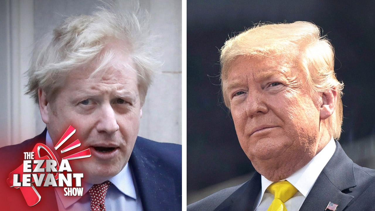 """Recipe for civil emergency"": UK goes on coronavirus lockdown, but will Trump's instincts protect America?"