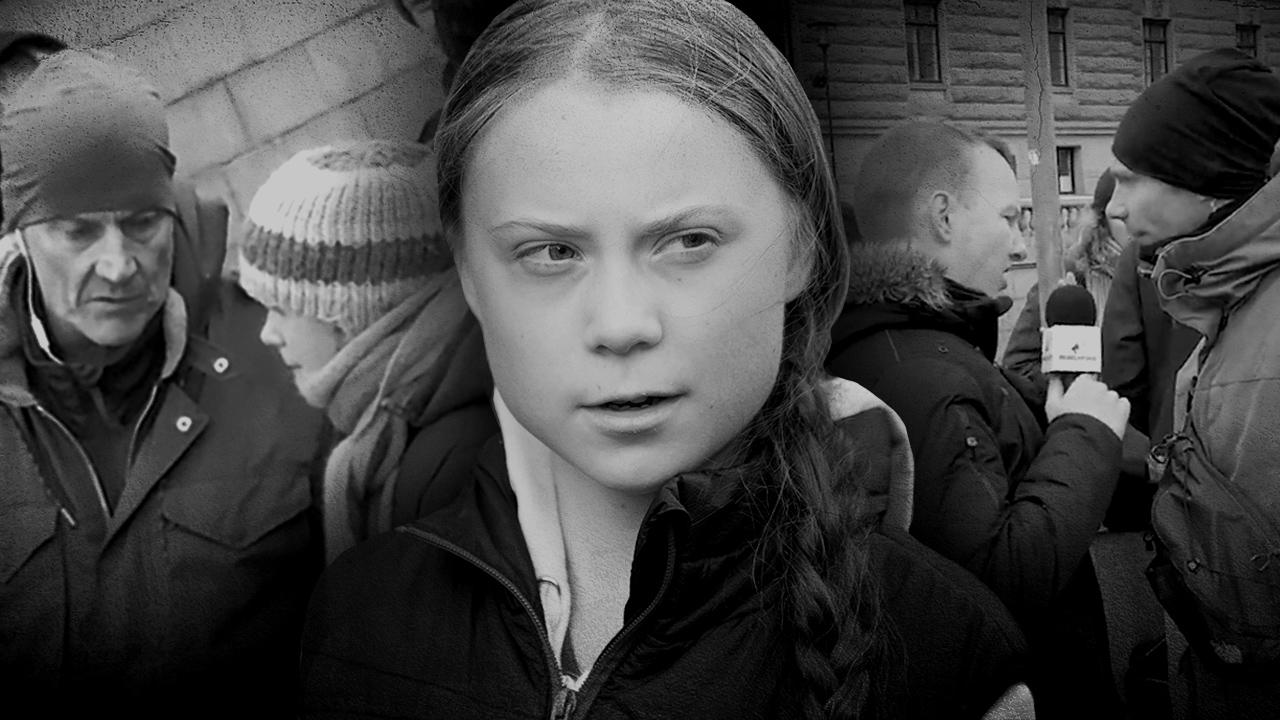 Greta Thunberg Investigation