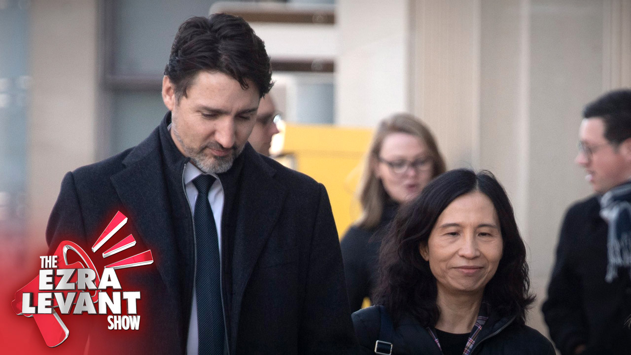 Who is Dr. Theresa Tam, Trudeau's public health officer?