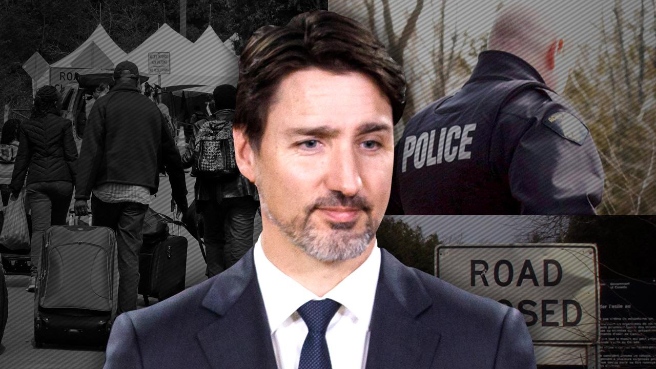 Help Rebel News investigate Canada's border crisis