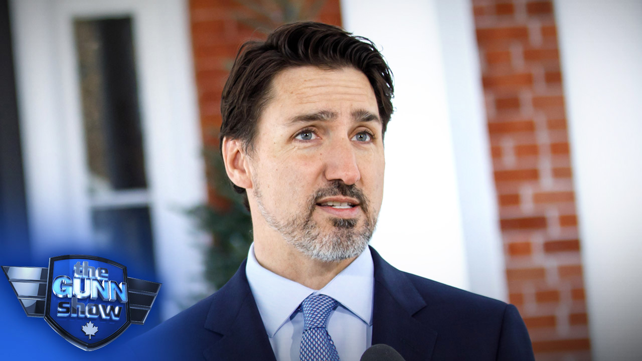Carbon tax: Trudeau raises it 50%, Manitoba puts it on hold (Guest: Marty Gold)