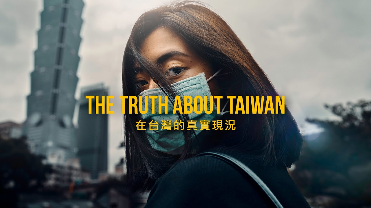 (WATCH) A day in life during a pandemic in Taiwan