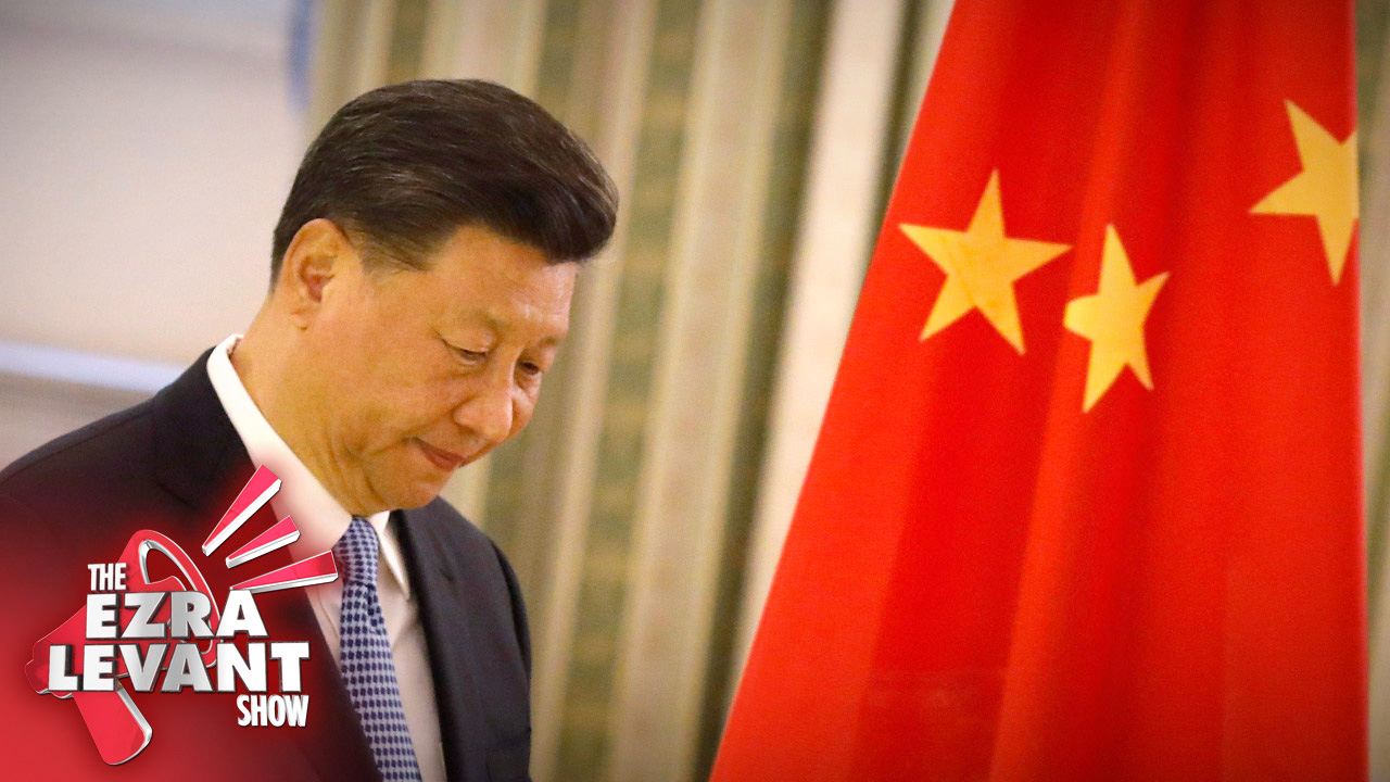 Should we start treating Communist China like apartheid South Africa — or  Nazi Germany?