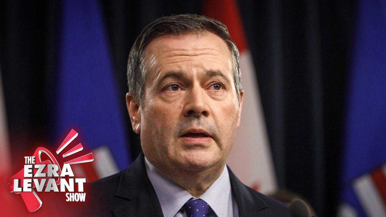 "Alberta's new Bill 10 may give ""sweeping new powers"" to legislators during coronavirus lockdown"